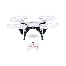 Lishitoys L6039 Headless Mode 2.4G 4CH Quadcopter with 6-Axis Gyro Rc Helicopter Drone Toy Without Camera