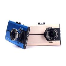 "Practical  Ultra-thin Car DVR 1080P Full HD Video Recorder 3.0""LCD Night Vision Dash camera #68569(China (Mainland))"