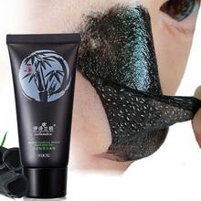 Nero Testa Remover Maschere Naso Pore Strip Nero Maschera Peeling Cura del Viso Trattamento Dell'acne di Comedone del Naso Cura Della Pelle Pulizia Profonda(China (Mainland))