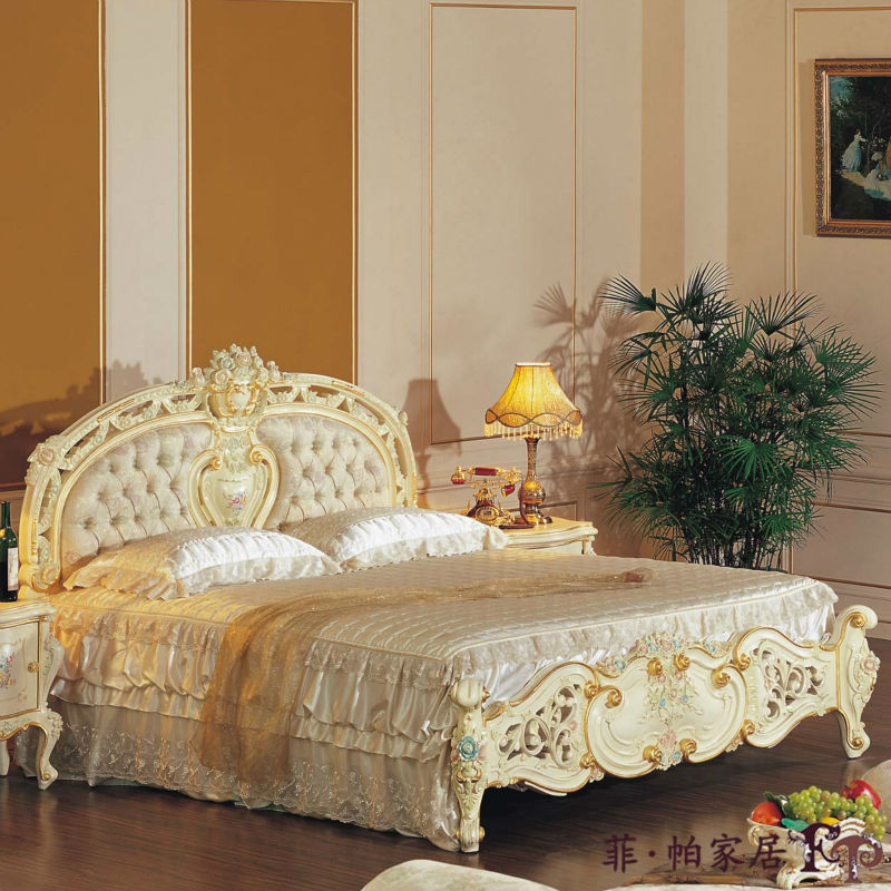 Bedroom Furniture Classic Furniture Bed Free