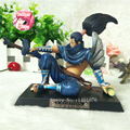 Wholesale 13cm LOL Figure Yasuo PVC Deluxe LOL Action Figure Model Toys For Collection One Piece