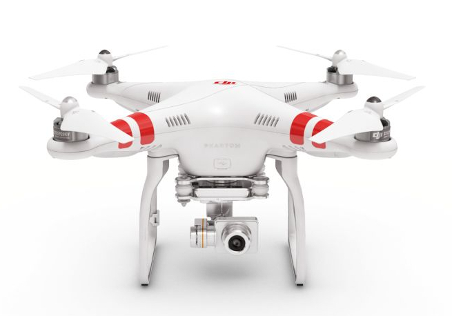 2015 hot sale Upgraded DJI Phantom 2 Vision + Plus GPS Smart Drone Quadcopter with Camera RTF 5.8GHz(China (Mainland))