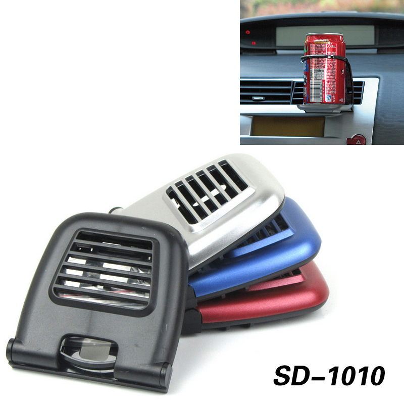 Universal Truck Car Vehicle Folding Beverage Bottle Can Drink Cup Holder Stand,#SD-1010(China (Mainland))