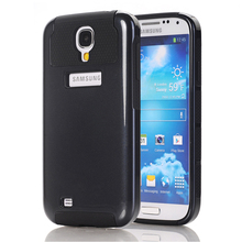 Hybrid Shockproof Protective Hard Case Cover Skin for Samsung Galaxy S4 i9500(China (Mainland))