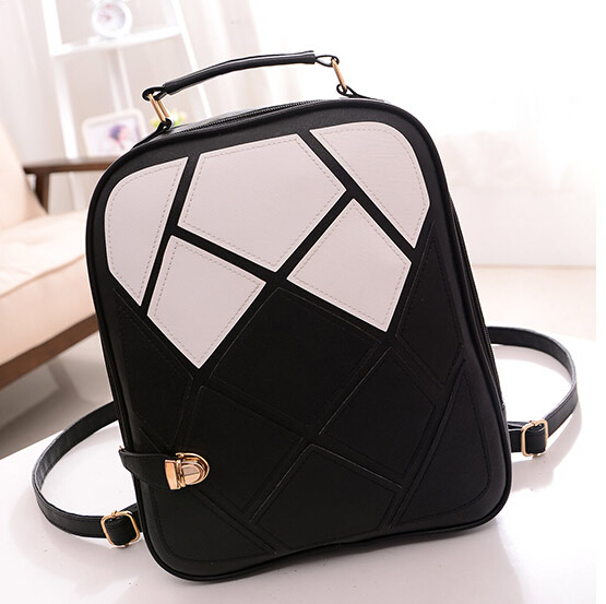Hot Selling New Design men's backpacks Students School Bags Canvas Women Backpack Travel Shoulder Sports Bag(China (Mainland))