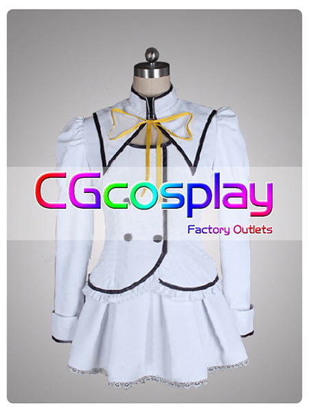 Free Shipping Cosplay CostumeIs Seirei Tsukai no Blade Dance Claire Rouge New in Stock Retail / Wholesale HalloweenОдежда и ак�е��уары<br><br><br>Aliexpress