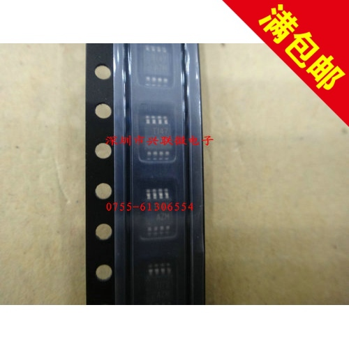 SN65LVDS101DGK MSOP8 surface-mount new original ock can be directly captured the crown Deals(China (Mainland))