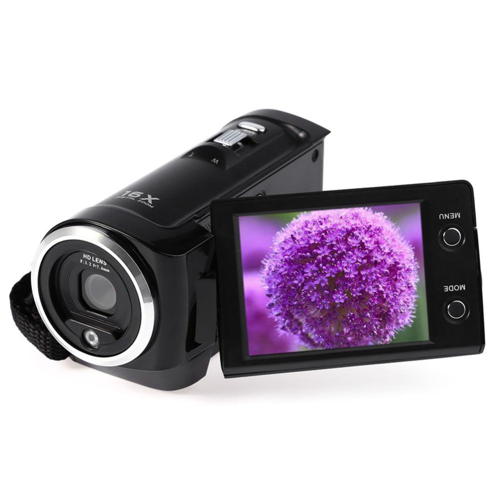 Портативные видеокамеры из Китая