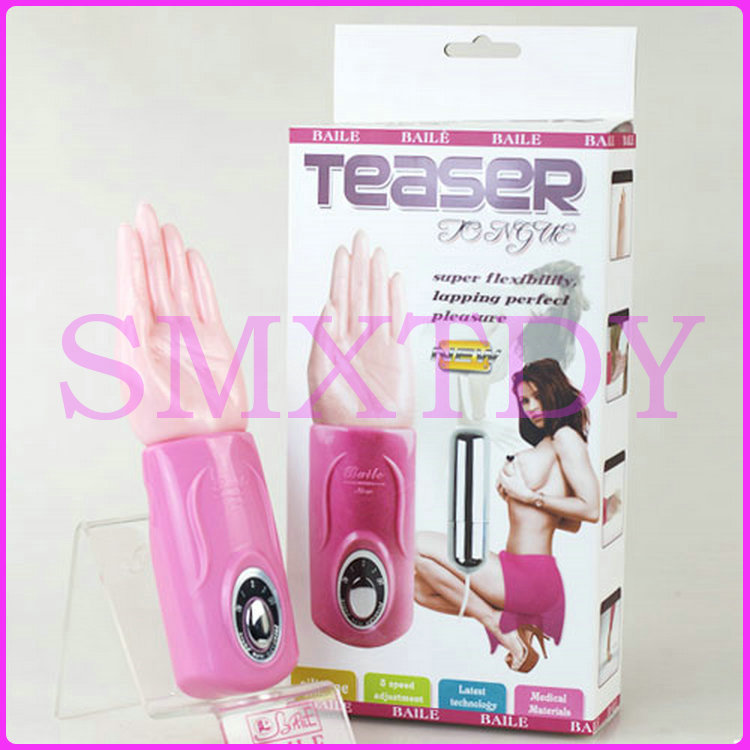 A0380 3 Speed hand vibrator,body massager,clit stimulator,adult sex toys.sex products for women(China (Mainland))