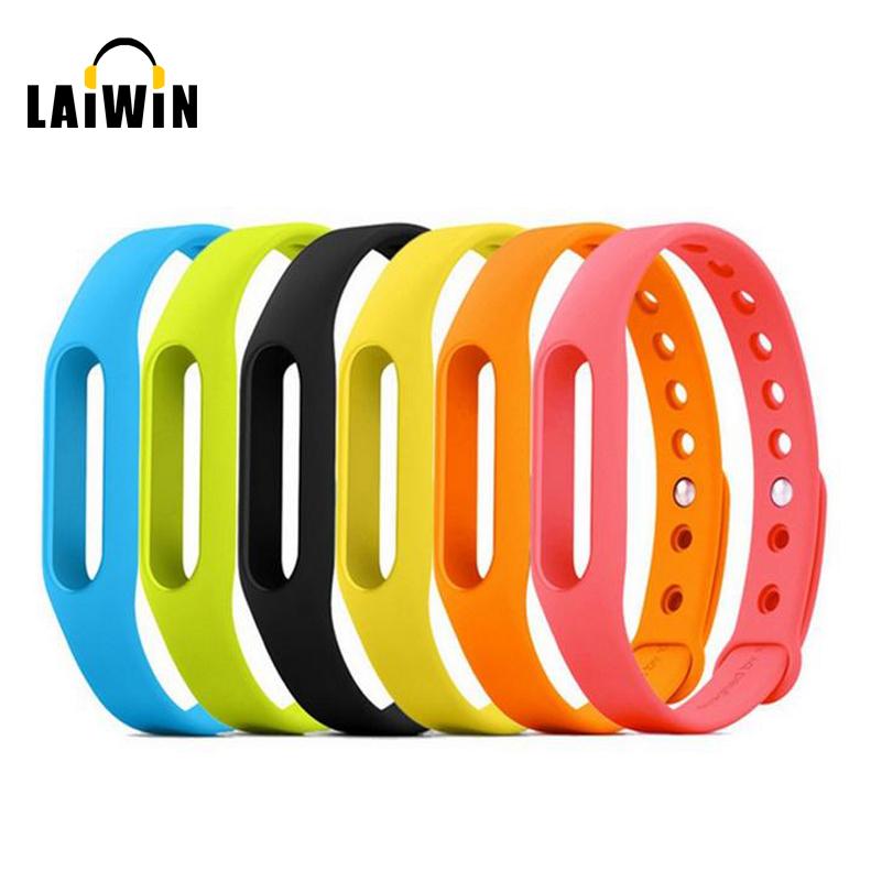 6 Colors Xiaomi mi band silicone Wearable mi band 1s strap miband strap,Xiaomi Miband Bracelet Wrist belt for xiaomi Wrist Band<br><br>Aliexpress