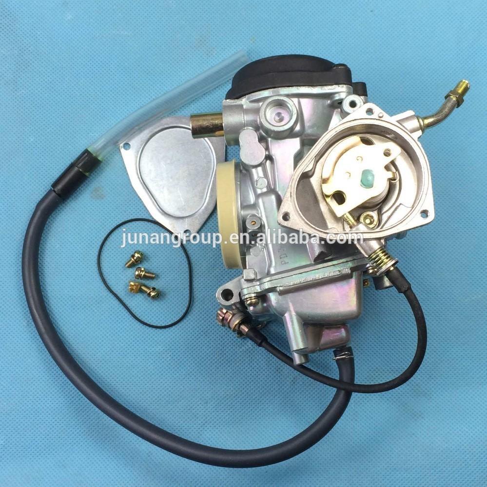 Carburetor for Yamah@ Raptor 350 YFM350 YFM 350 2004 2005 2006 2007 2008(China (Mainland))