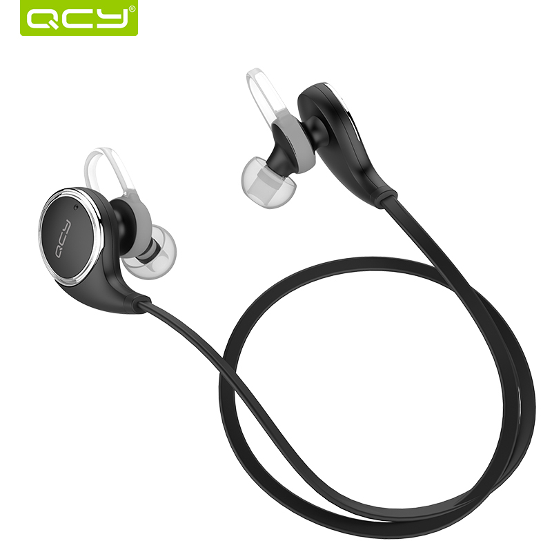 qcy qy8 bluetooth headset wireless sport bluetooth. Black Bedroom Furniture Sets. Home Design Ideas
