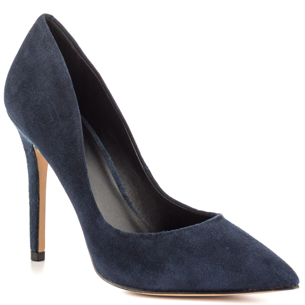Navy Blue Sexy Fashion Cheap Girls Shoes Plus Size Women Shoes Most  Comfortable Ladies Dress Pumps - Compare Prices On Navy Blue Dress Shoes- Online Shopping/Buy Low