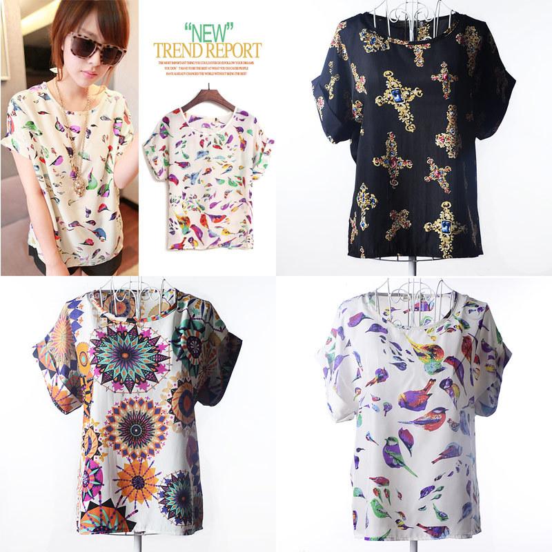 Женская футболка New 2015 Blusas t 1213 женская футболка new stripe top t 2015 o vt237