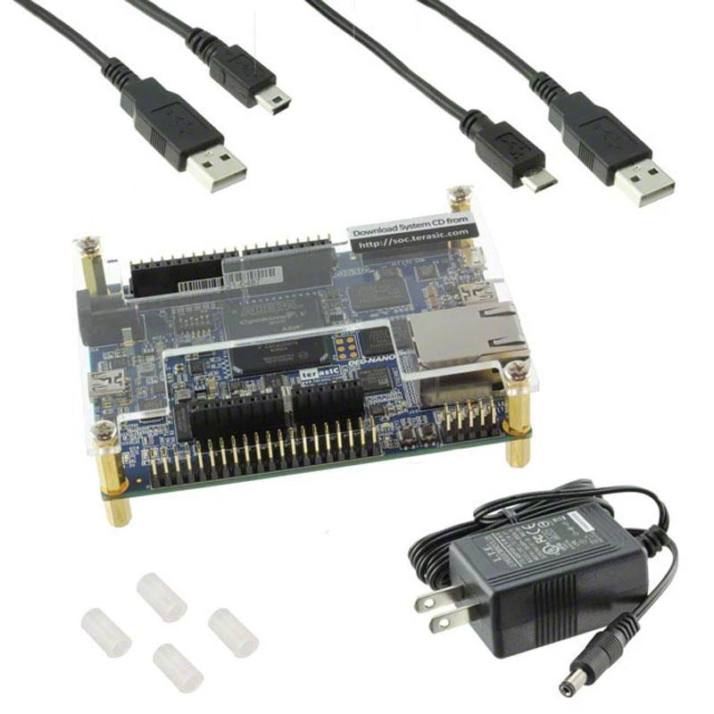 P0286 DE0-Nano-SoC Kit for Hardware Development Board Cyclone V SE 5CSEMA4U23C6N+ 800MHz Dual-core ARM Cortex-A9 processor(China (Mainland))
