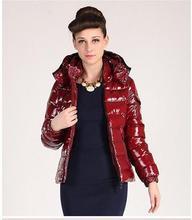 M63 Mon Clear jacket brand monclare down jackets monler Big Real Fur Collar down parkas Women Winter Coat brands jacket