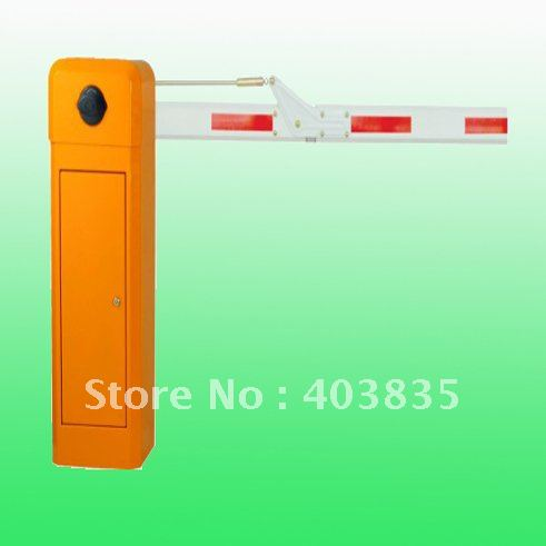 Compare Prices On Barrier Gate Boom Gate Online Shopping