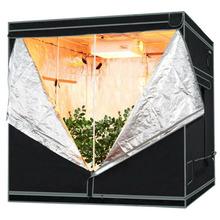 120 * 60 * 150 крытый гидропоники растут палатки парниковых светоотражающие майларовый не токсичен комната