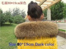 2015 Hot Selling Natural Fur Collar Women Winter Three Colors Genuine Leather Natural Fur Free Shipping Buy one Warm you(China (Mainland))