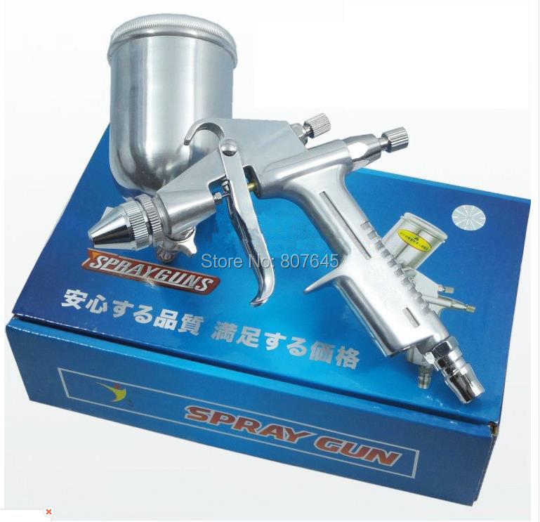 Cake Decorating Gun By Wilton : Aliexpress.com : Buy Air Spray Gun Dual Paint Spray Gun ...
