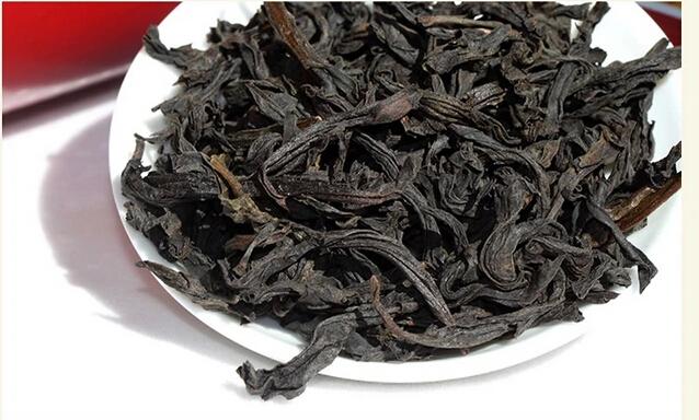hot sale premium 150g dahongpao tea big red robe oolong tea weight loss da hong pao black tea(China (Mainland))