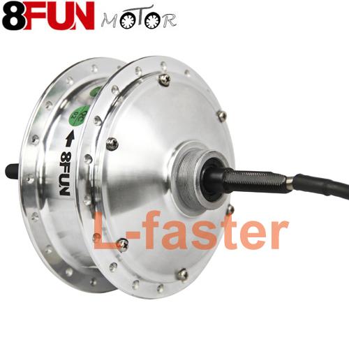 36v 48v 250w electric brushless bafang motor electric bike for Electric bike rear hub motor