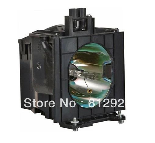 Фотография Projector bulb wtith hosuing ET-LAD55 for PT-D5500/PT-D5600/PT-L5500/PT-L5600PT-DW5000/PT-DW5000L Projector