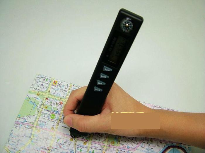 5pcs Digital map measuring instrument map range finder map scale wheel map meter<br><br>Aliexpress