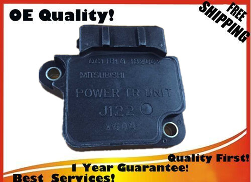 ORIGINAL Ignition Control Module Power TR Unit Ignitor for 89-90 Eagle Talo Mitsubishi Eclipse MD127742 J122 30130-P73-A01(China (Mainland))