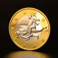Collection coins art coins 2015 /c gold gold sliver coins copy replica
