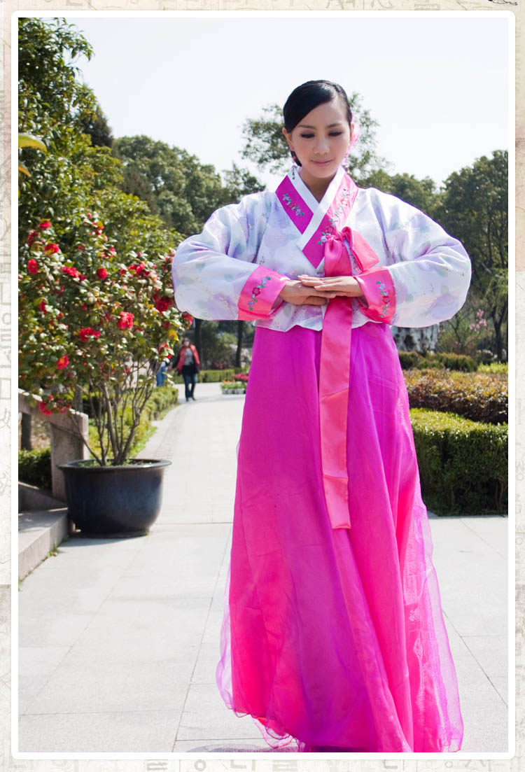Brilliant Korean Traditional Clothing For Women Hanbok Is Quotkorean Clothes