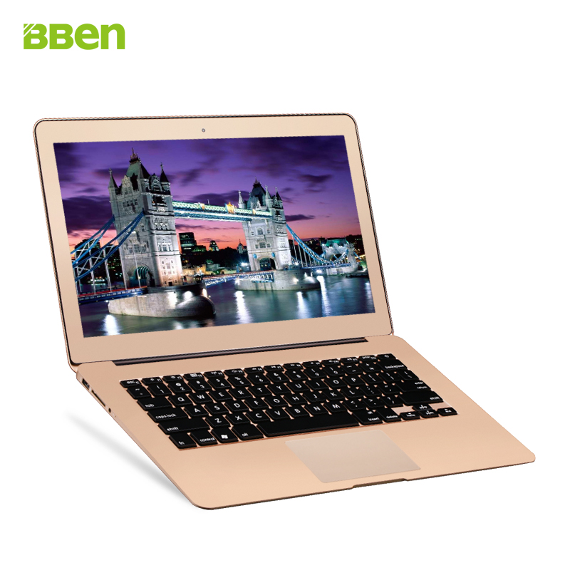 Bben 8GB Ram 32gb SSD Dual Core i7 Fast Running Windows 10 system Laptop Notebook Computer 13.3 inch DHL EMS Free Shipping(China (Mainland))