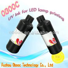 Digital Printing Inkjet 1000ML  Led UV Inks Direct Color System Printer
