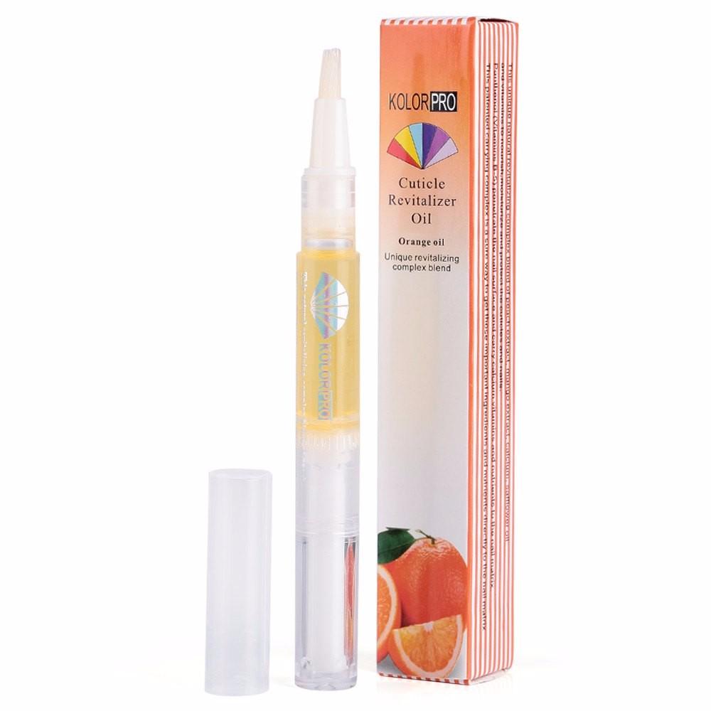 За ногтями кутикулы масло 15 мл предотвратить заусенец ногтей питание кутикулы омолаживающий нефти ручка для женщин ногтей маникюрный 1641376