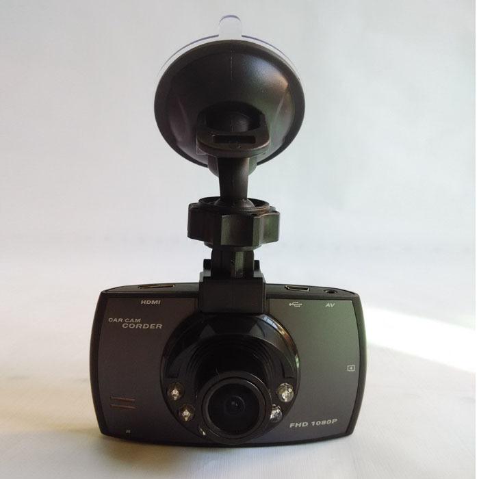 "2.7"" Car Dvr Car Cam Recorder 170 Degree Wide Angle Full HD 1080P Car Motion Detection Night Vision G-Sensor Free Shipping(China (Mainland))"