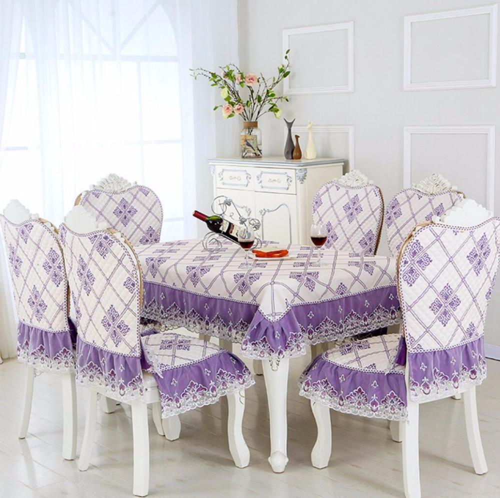 achetez en gros linge de table de luxe en ligne des grossistes linge de table de luxe chinois. Black Bedroom Furniture Sets. Home Design Ideas