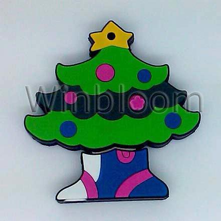 Christmas Tree USB Flash Drive 4GB 8GB 16GB 32GB Real Capacity U Disk PU0120(China (Mainland))