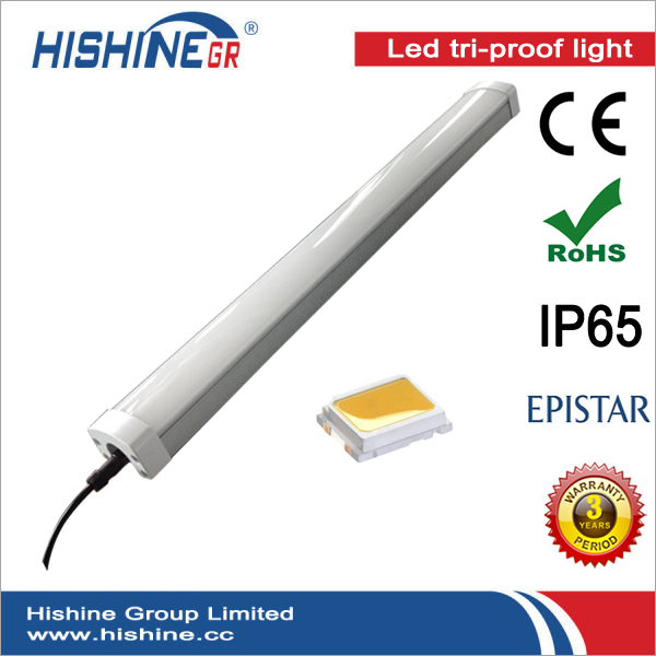 Ordered (24pcs/lot)New Style 80W 1500mm Led Industrial Light IP65 CE ROHS PSE Listed Led Batten Lighting With 3 Years Warranty(China (Mainland))