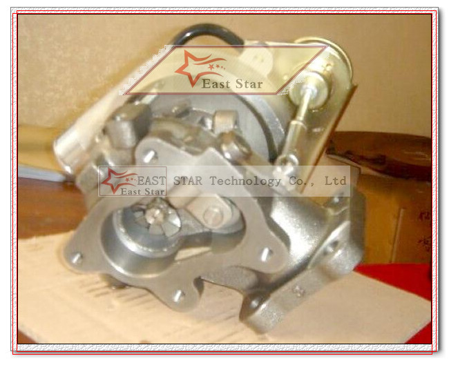 CT9 17201-64130 17201-64190 Turbo Turbocharger For TOYOTA LightAce LiteAce Lite TownAce 96-98 CR40 CR50 Town Ace 3CT-T 3CTE 2.2L (5)