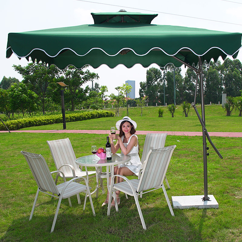 Outdoor furniture banana umbrella Celi patio booth Leisure Beach Hotel sun umbrellas<br><br>Aliexpress