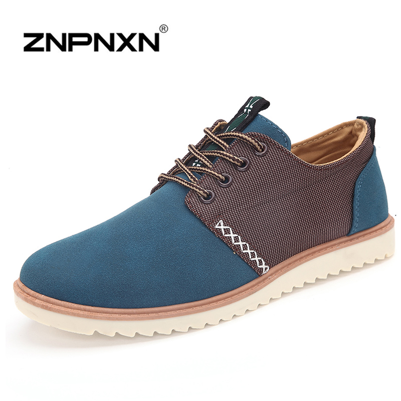 2015 New fashion low men sneakers for men brand canvas ...