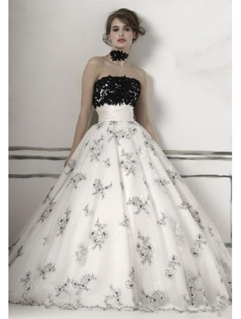 list detail white wedding dress with black lace overlay black lace wedding dress White Wedding Dress With Black Lace Mia Bella Bridal Gallery