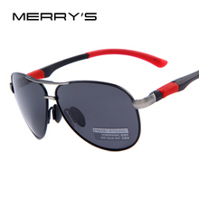 2016 New Men Brand Sunglasses HD Polarized Glasses Men Brand Sport Polarized Sunglasses High quality With Original Case(China (Mainland))