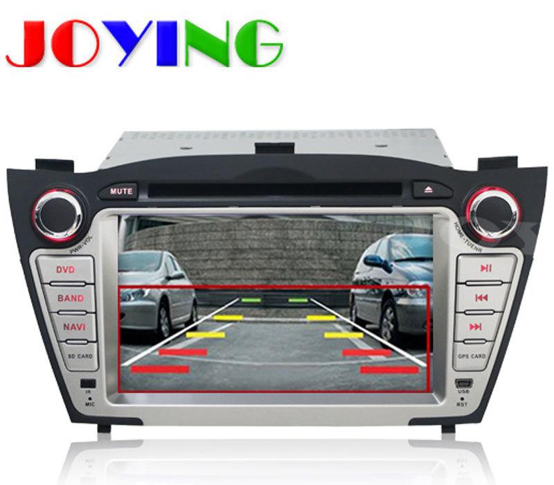 2015 Newest! Quad Core Android 4.4 Car Gps Dvd Hyundai Ix35 Stereo Navigator Radio Head Unit 1024*600 Wifi Autoradio Audio DVB-T(China (Mainland))