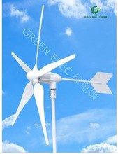 wind power promotion