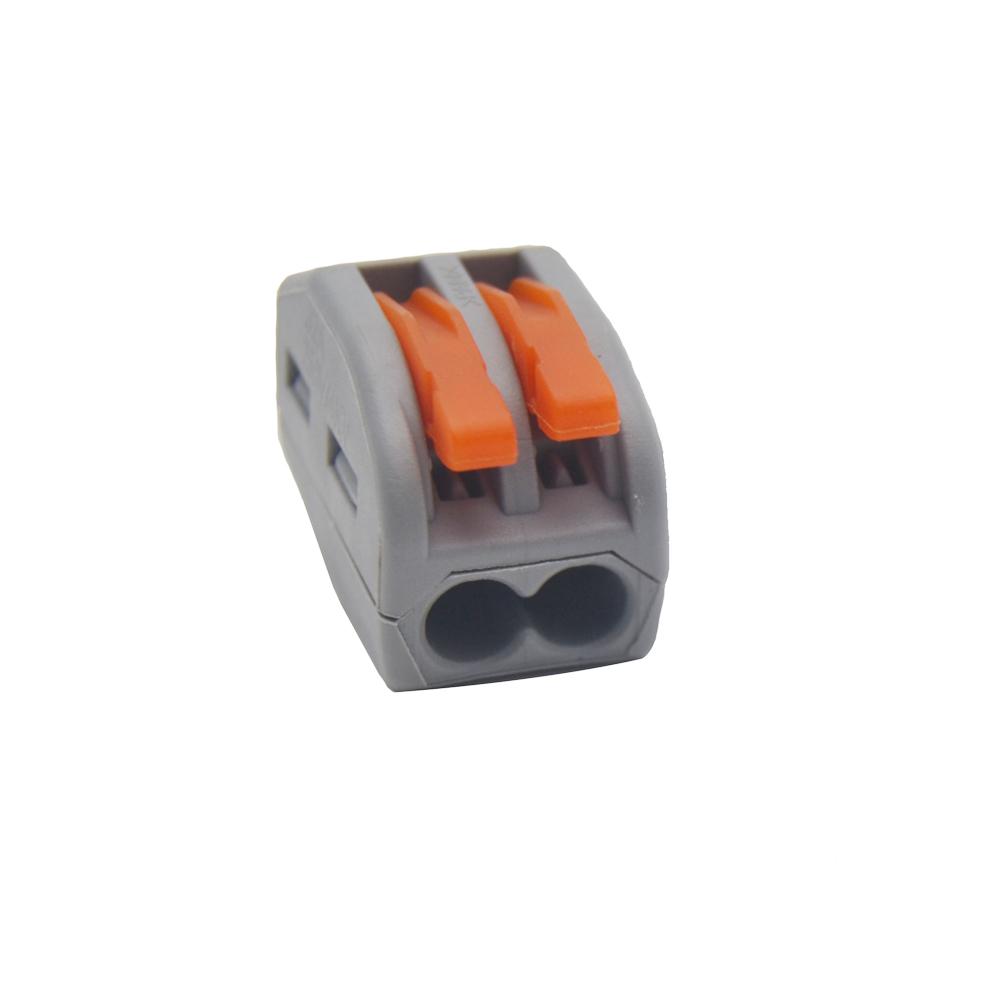 Bloques de conector el ctrico compra lotes baratos de - Cable electrico barato ...