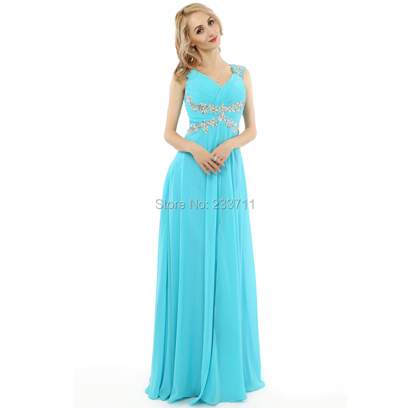 Online Get Cheap Blue Ombre Long Dress -Aliexpress.com  Alibaba Group