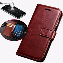 New Wallet Leather Case for Apple iPhone 5S 5 6 6s 7 Plus Luxury Flip Coque Phone Bag Cover For iPhone 4 4S Cases Fundas Stylus(China (Mainland))