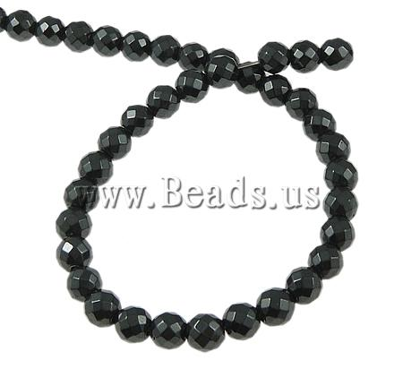 Free shipping!!!Manet Hematite Beads,Inspirational, Round, black, A, 6x6mm, Hole:prox 1.5mm, Lenth:15.5 Inch, 10Strands/Lot<br><br>Aliexpress