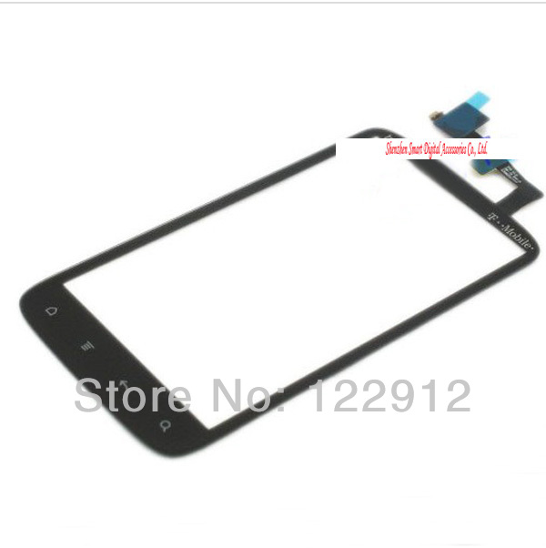 Replacement Part Touch Screen Digitizer +Tool For T-Mobile HTC Sensation 4G Free Shipping(China (Mainland))